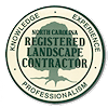 Registered Landscape Contractor